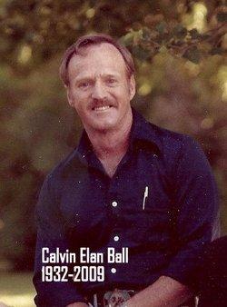 Calvin R Ball