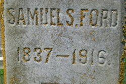 Samuel Smith Ford