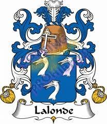 Jean Baptiste Lalonde