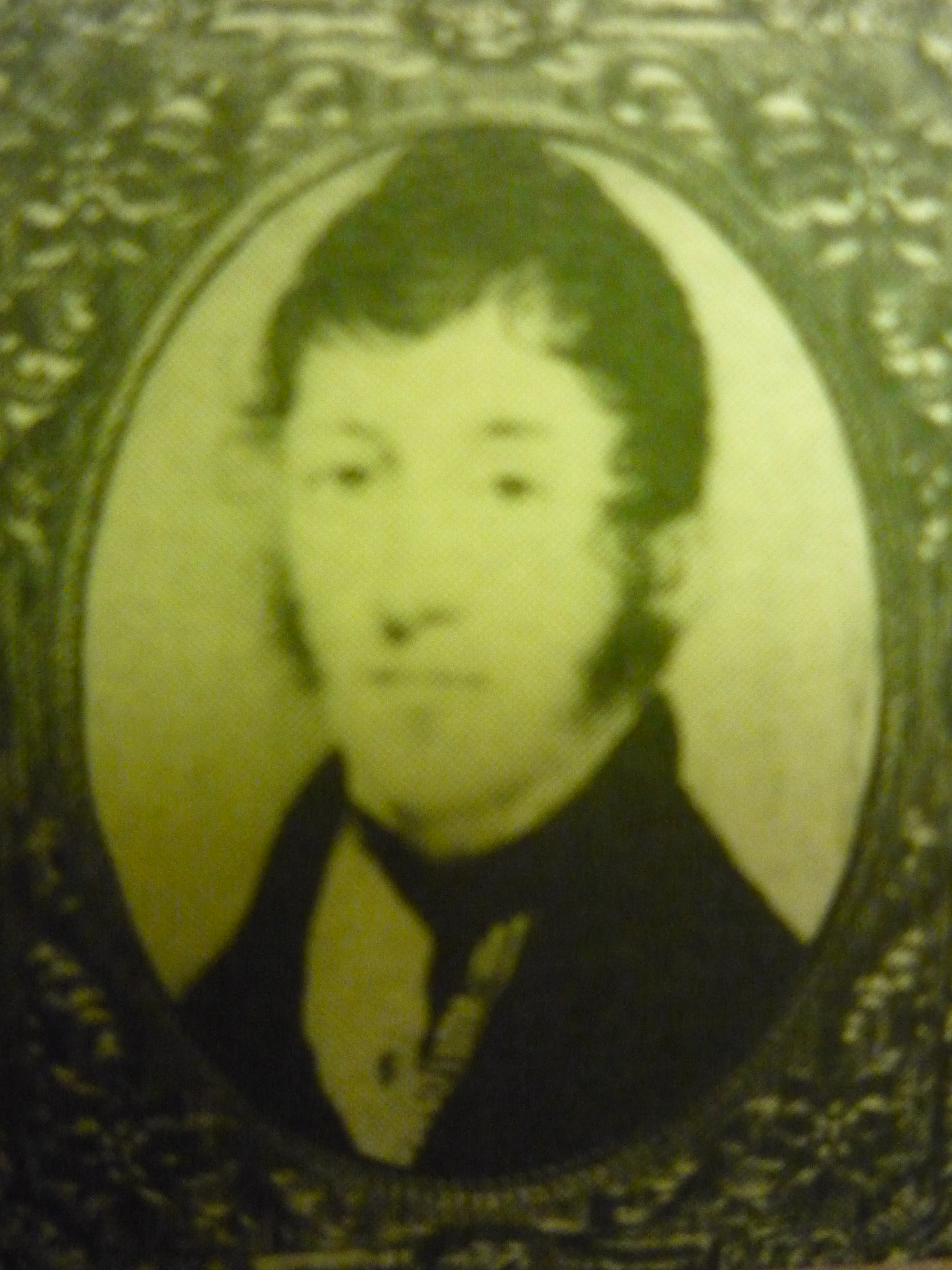 Lewis Madison Lawshe
