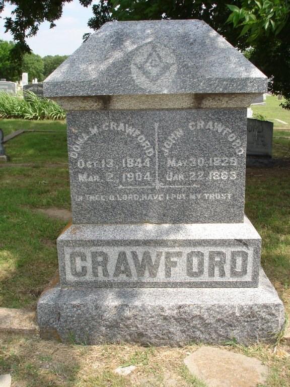 John Wesley Crawford