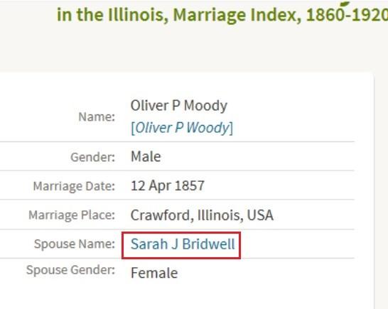 Amanda Bridwell