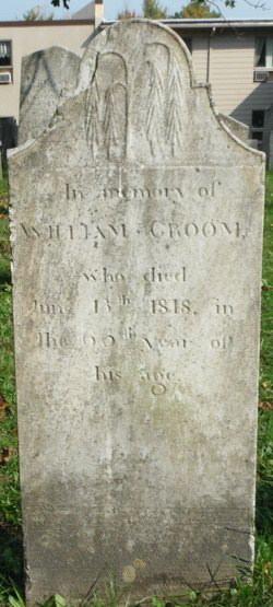 William Henry Groom