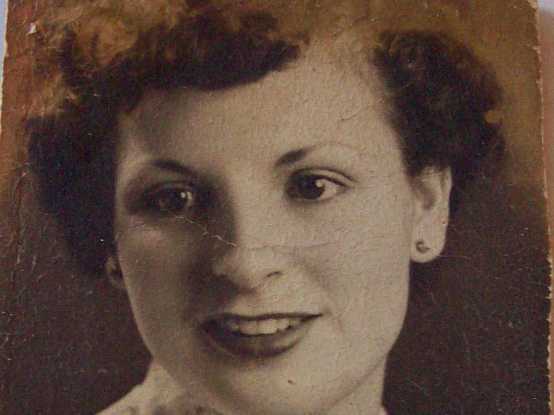 Alice Humecki Gobel