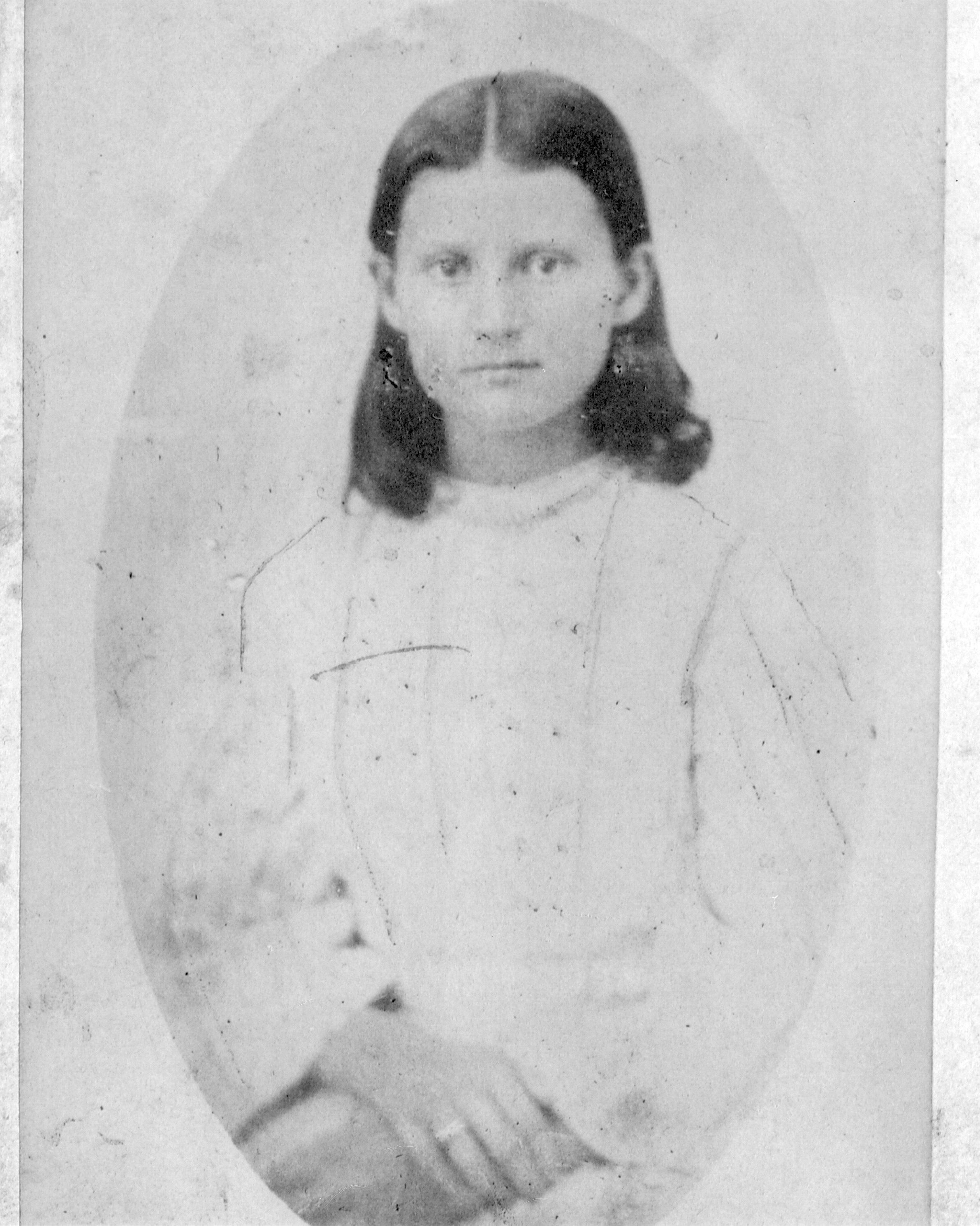 Melissa Jane Ward