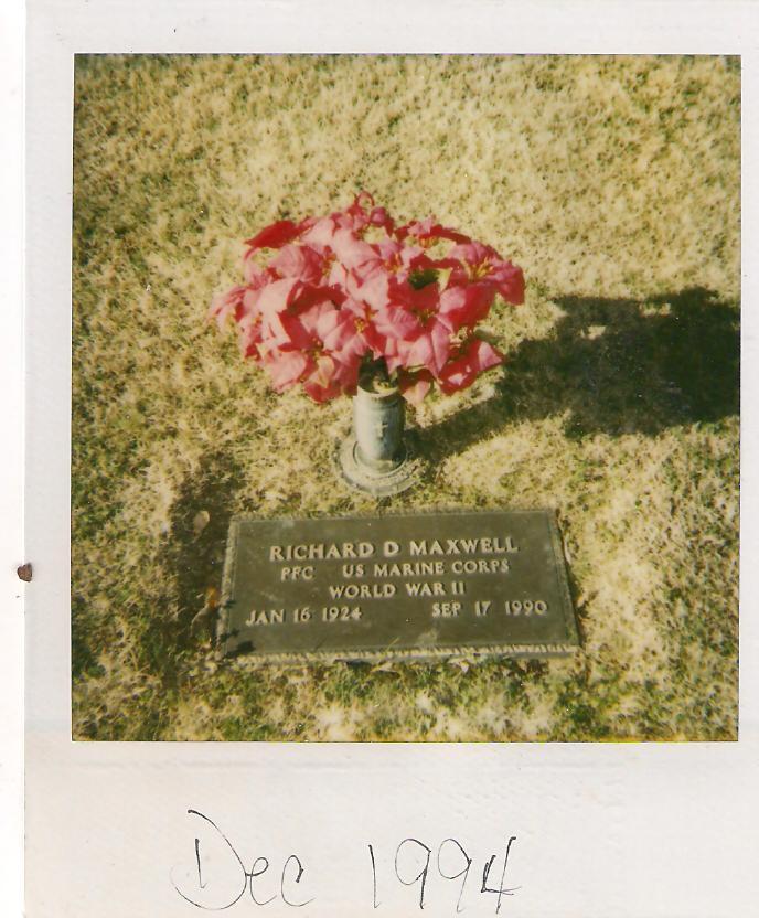 Deluvina Maxwell