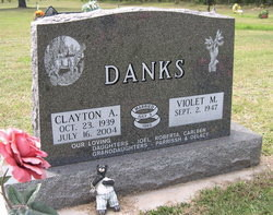 Clayton Danks