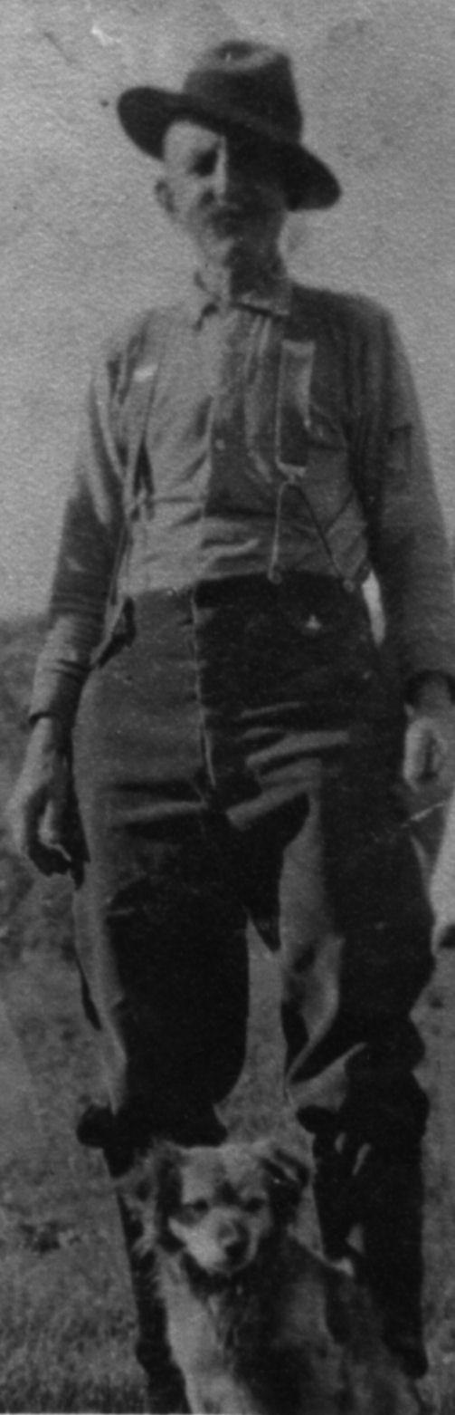 George Lafayette Teel