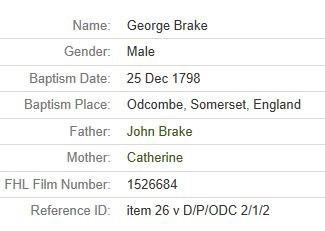 George Brack