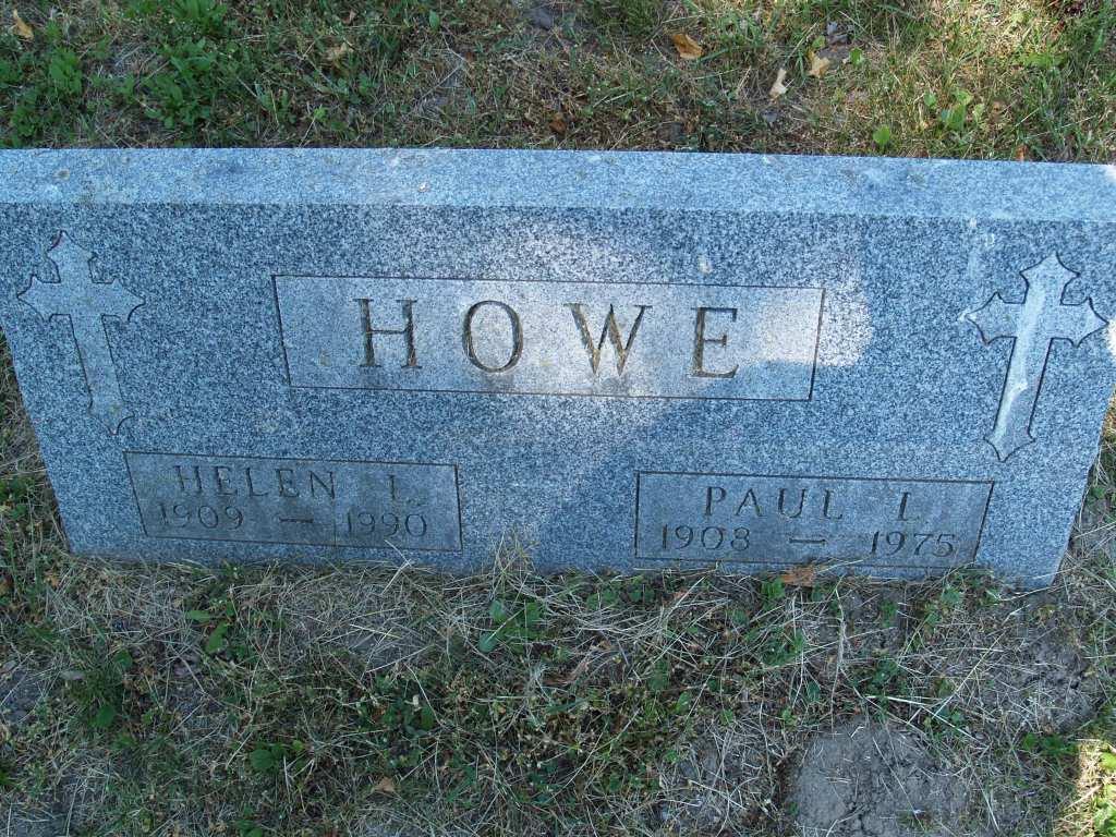 Lambert Howe