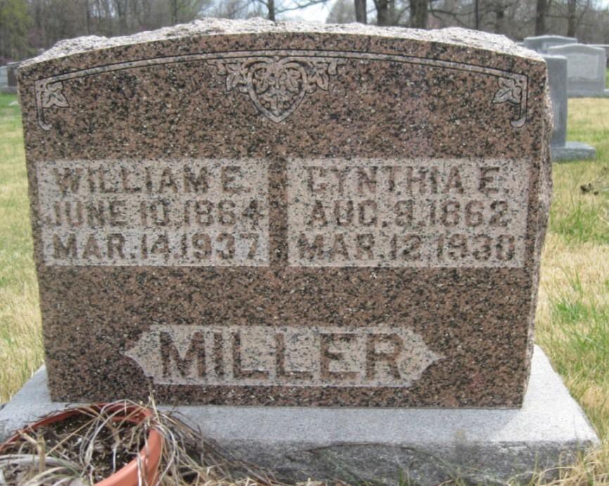Illinois Cynthia Hamilton