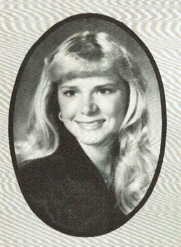 Barbara Ann Thomason