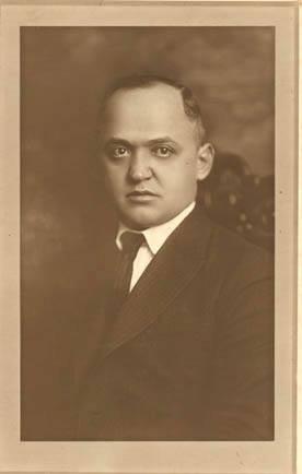 Ernesto Pallais