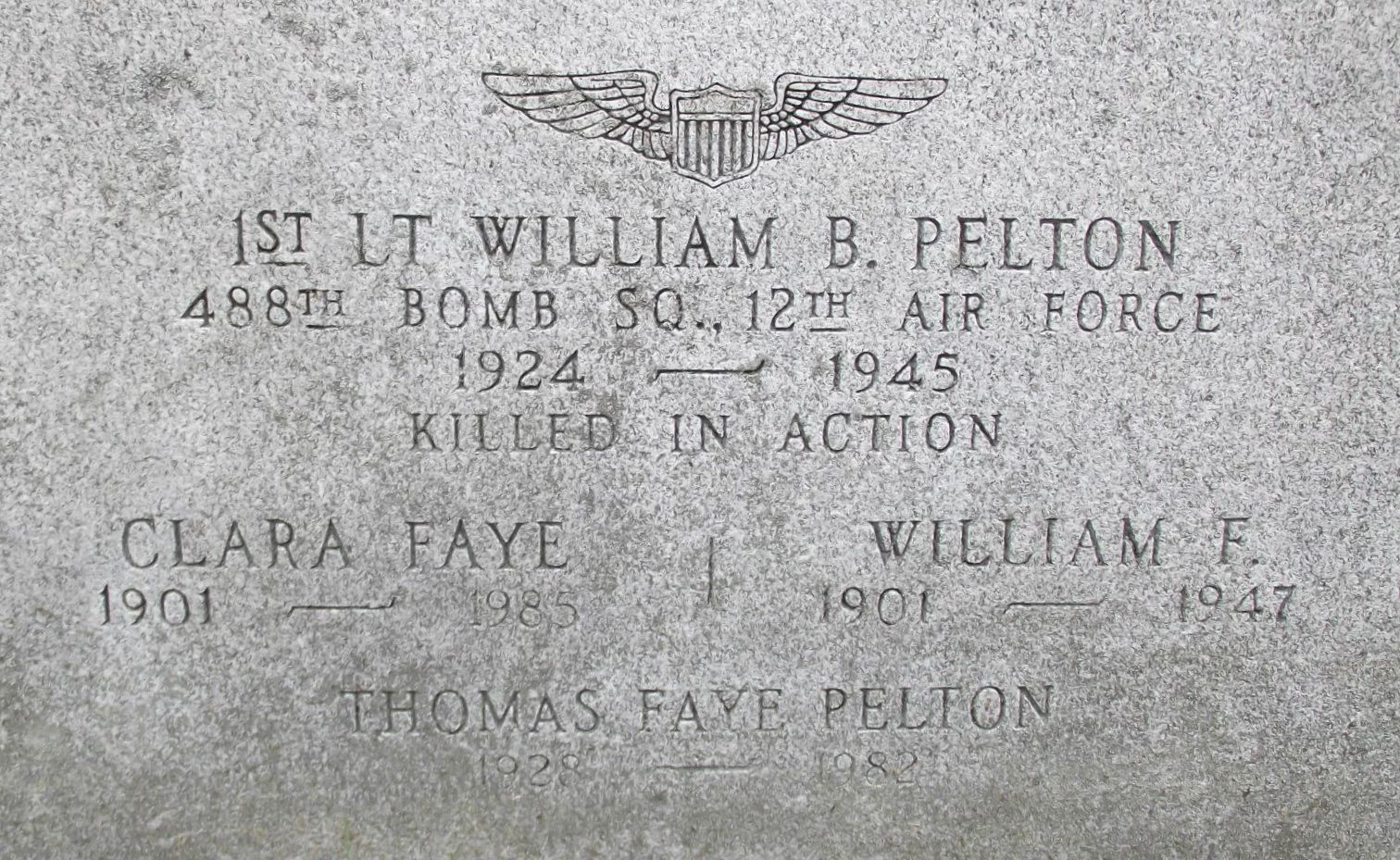Thomas Henry Pelton