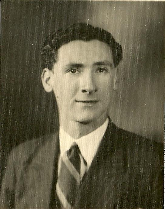 James Michael Rawlings