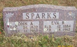 Eva Sparks