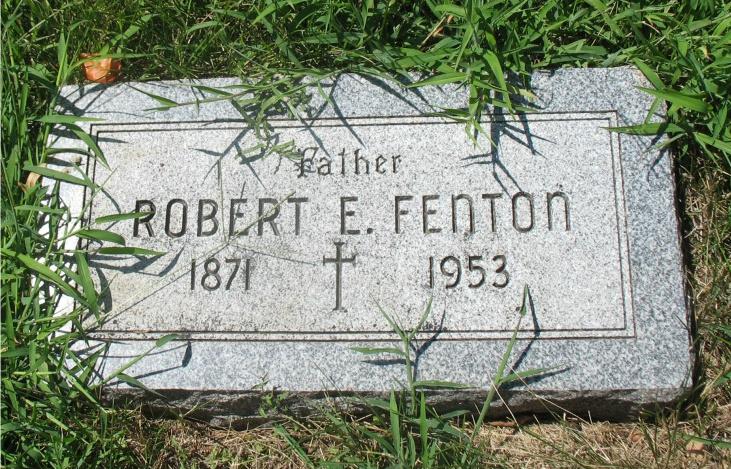 Robert Emmett Fenton
