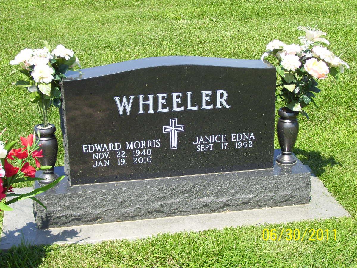 Morris Wheeler