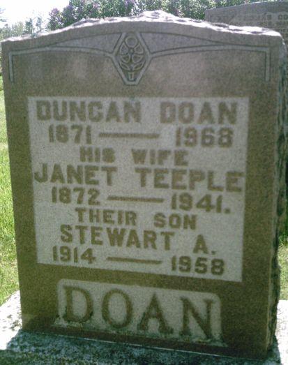 Janet Teeple