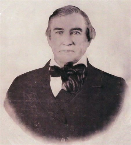 Benjamin Erastus Reynolds