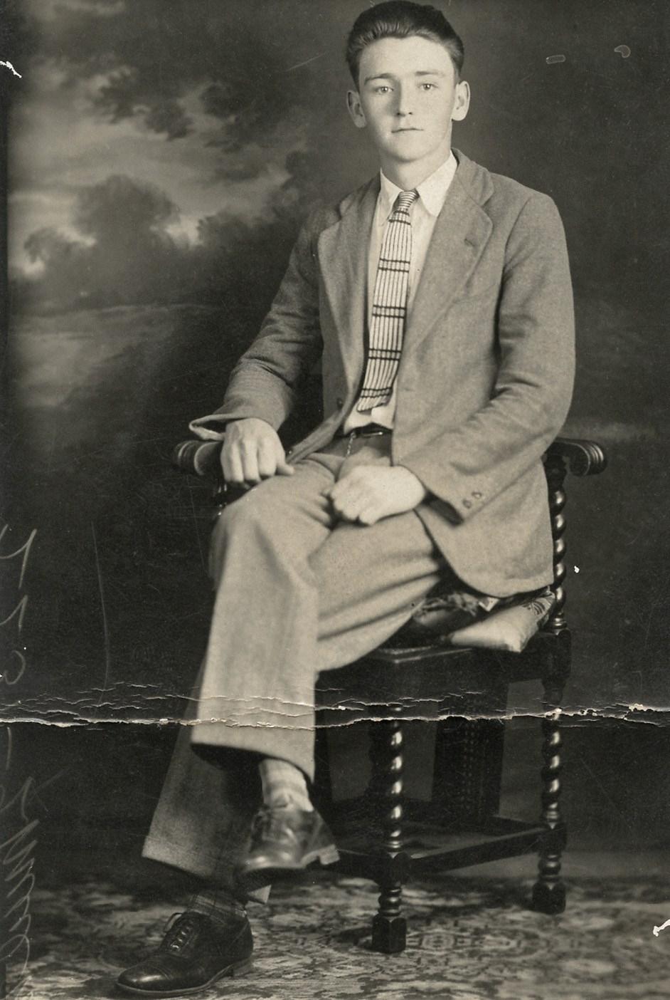 Reuben Lord