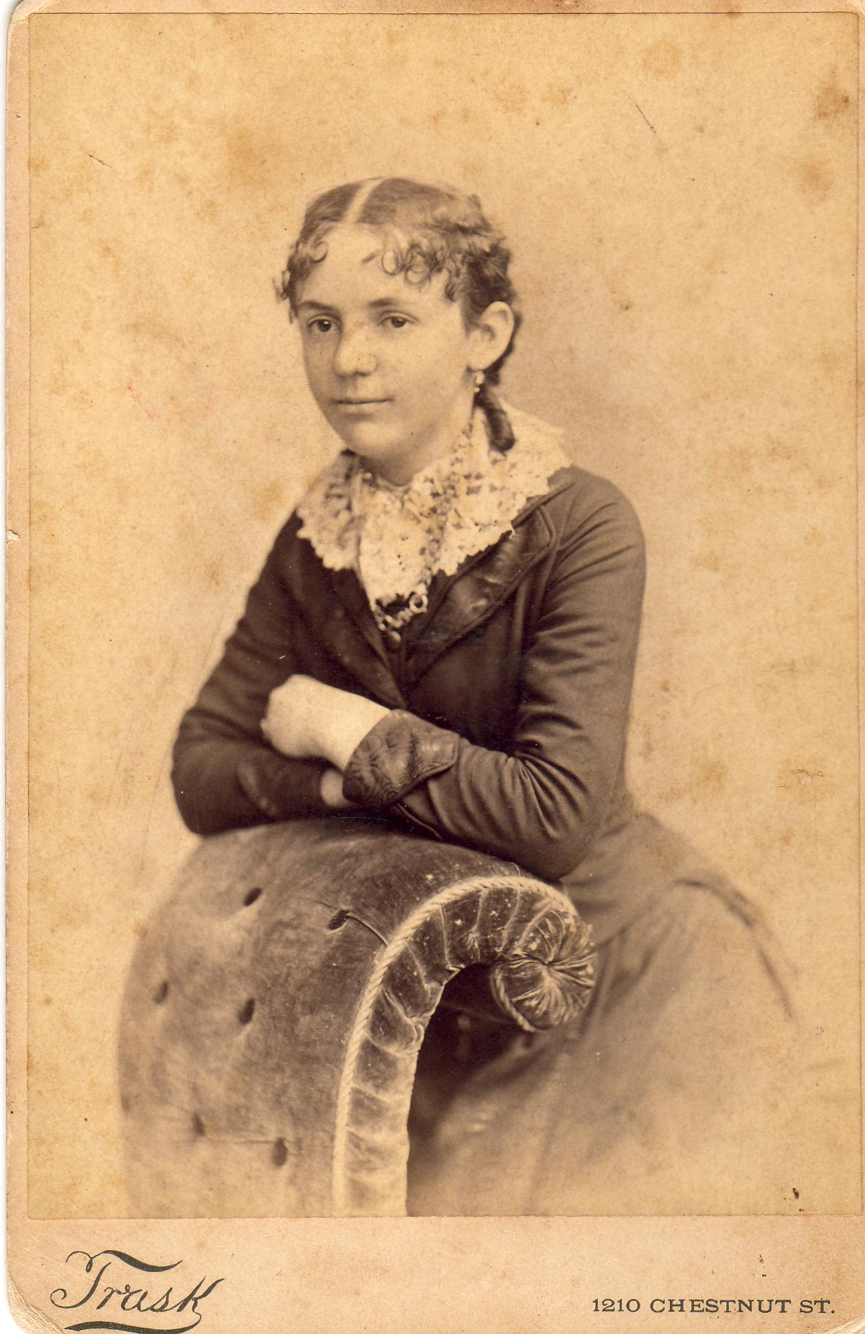 Elizabeth Frambes