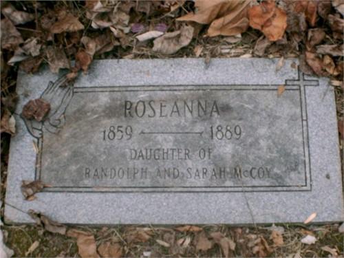 Roseann McCoy