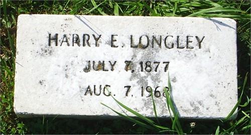 Carlos E Longley