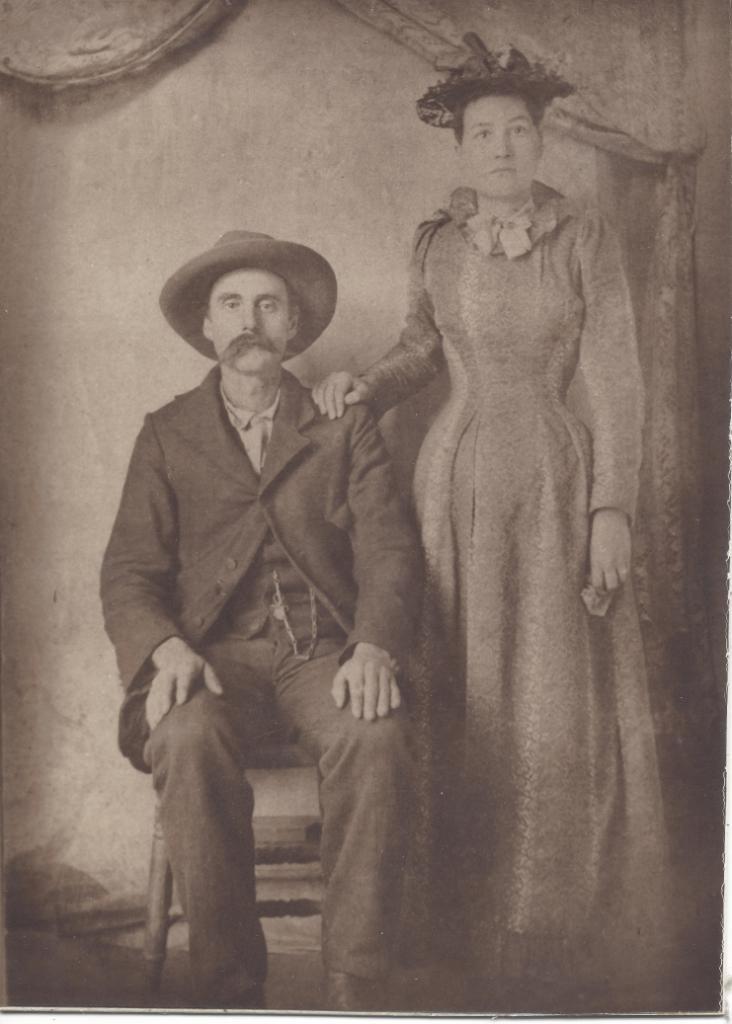 Bertha Howard