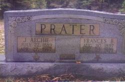 Archie Prather