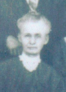 Mary Salina Gibson