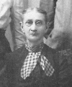 Mary Ellen Woolridge