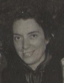 Elizabeth Sarah Keefe