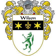 William Ronald Wilson