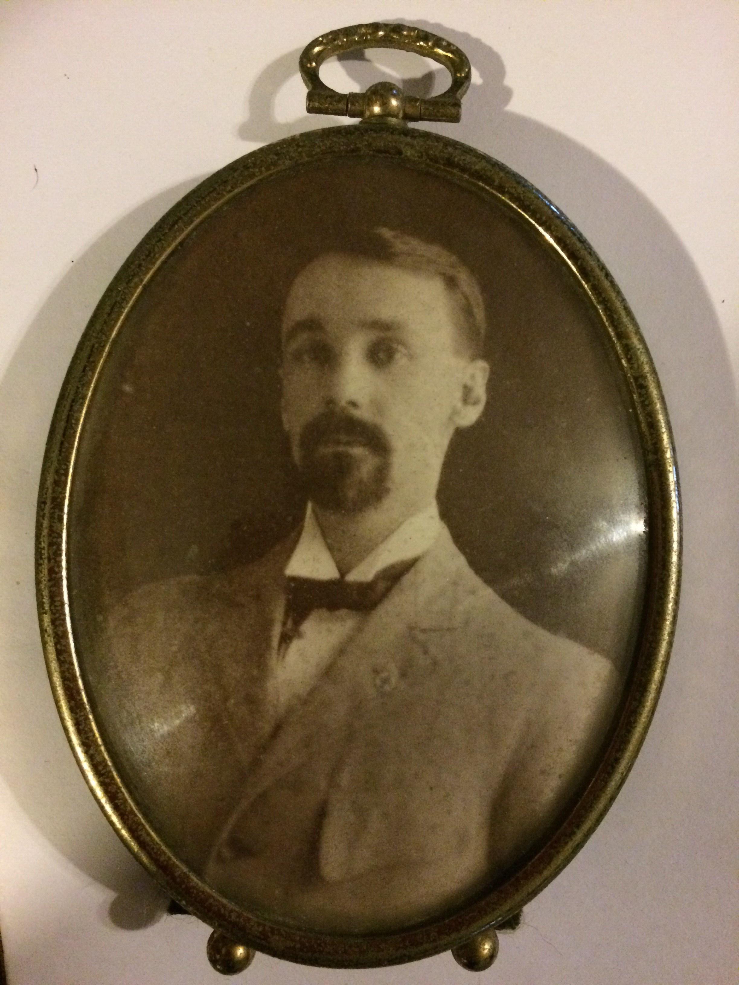 Alex Poche