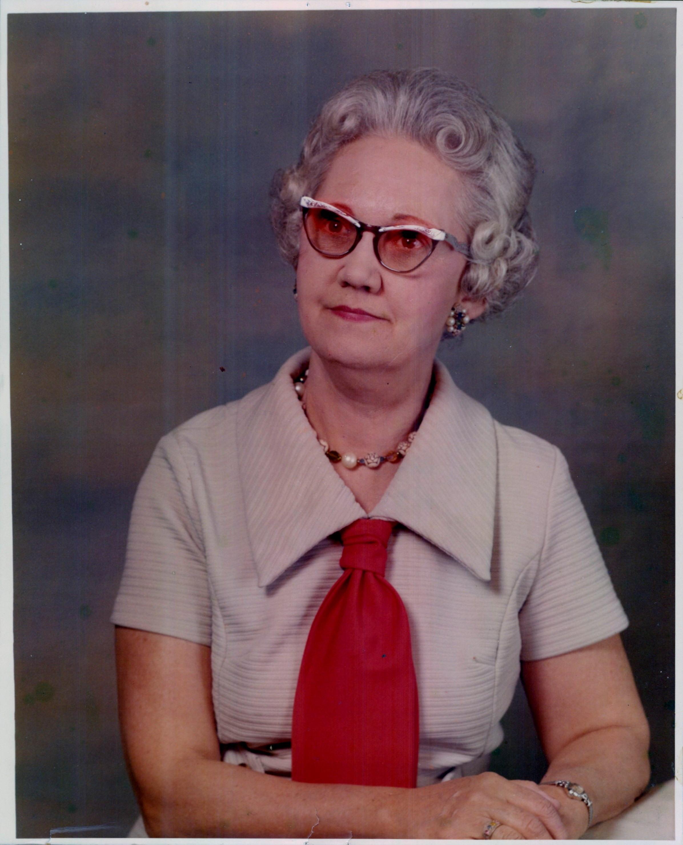 Frances Kaiser