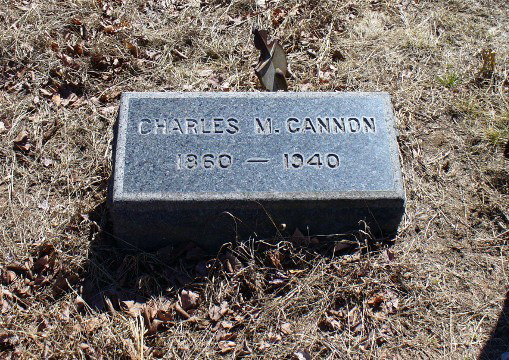 Charles Milner Cannon
