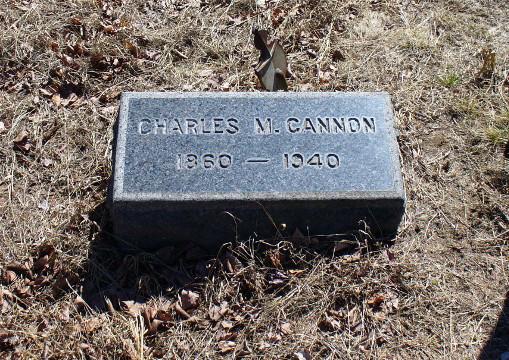 Charles Milner Cannon