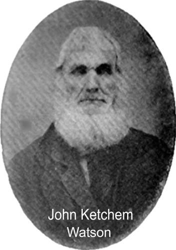 Silas Ketchem