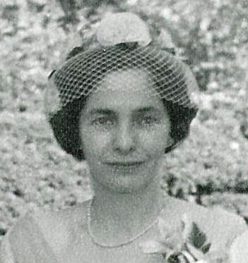 Alice Naomi Darby