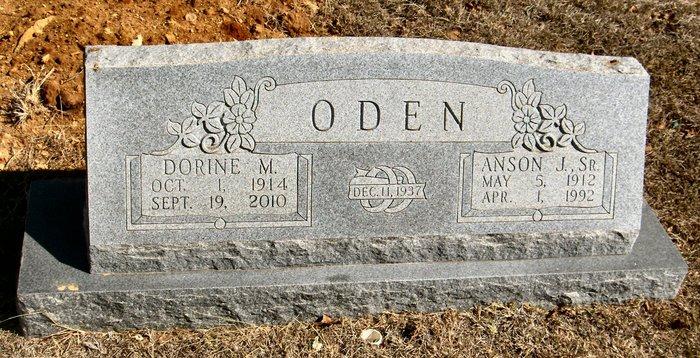Lesley Joseph Oden