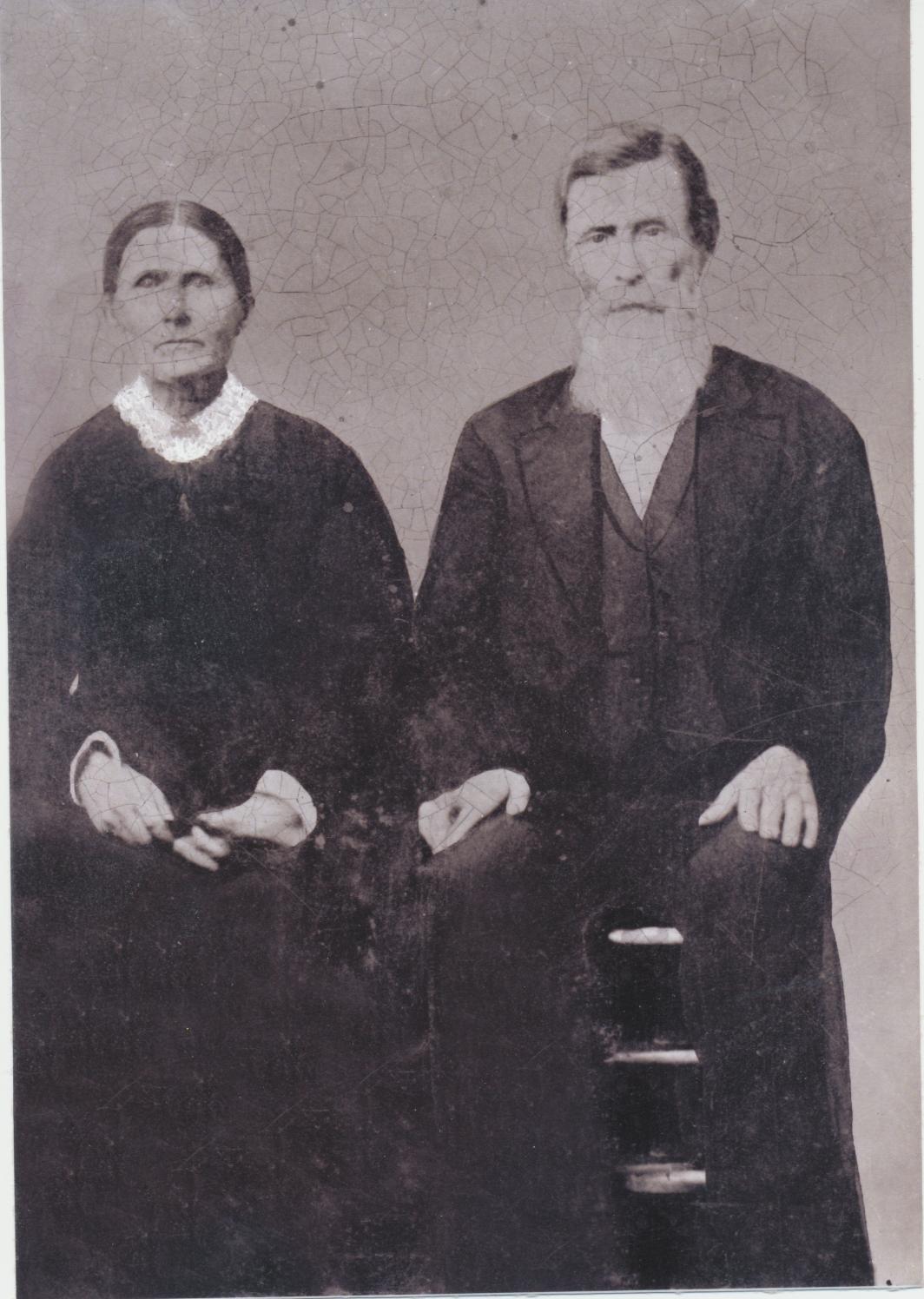 Mary F Martin