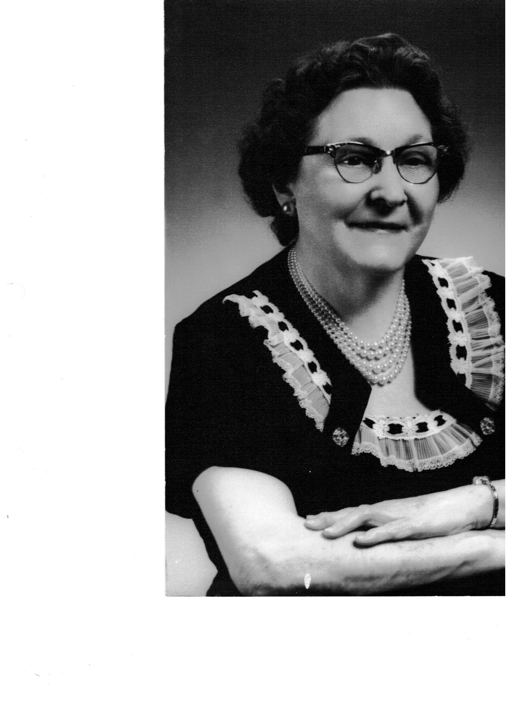 Antoinette E Jansen