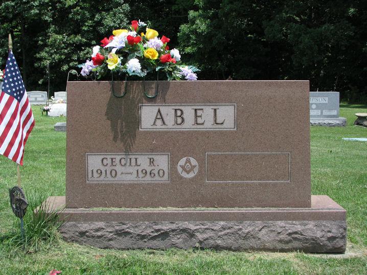 Cecil Abel