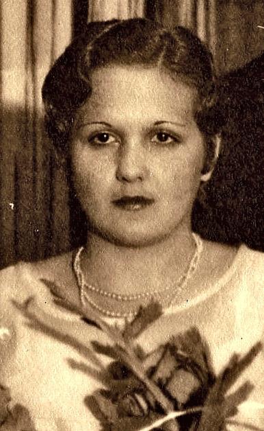 Gerda Martina Lindholm
