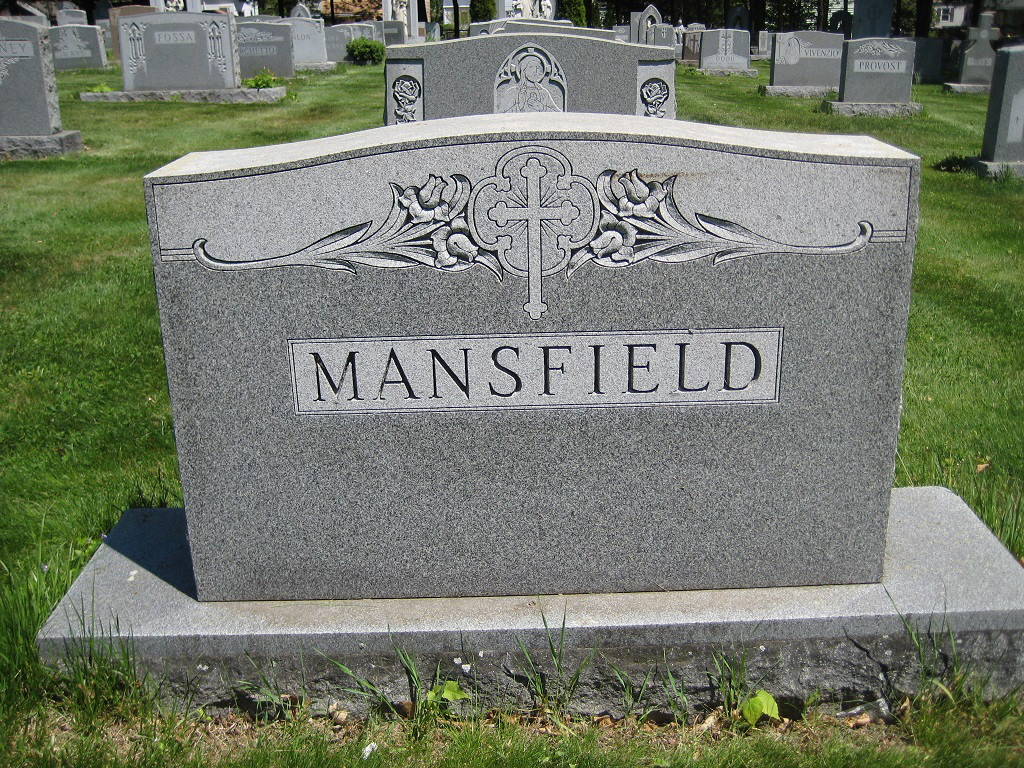 Jera Mansfield