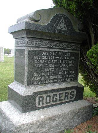 Robert David Rogers