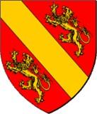Hartmann Graf Von Dillingen