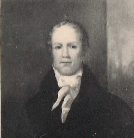 Alexander Cunningham