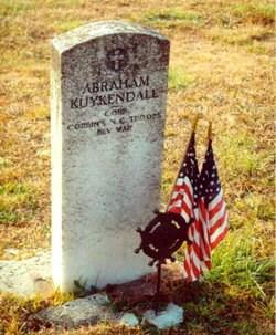 Abraham Kuykendall